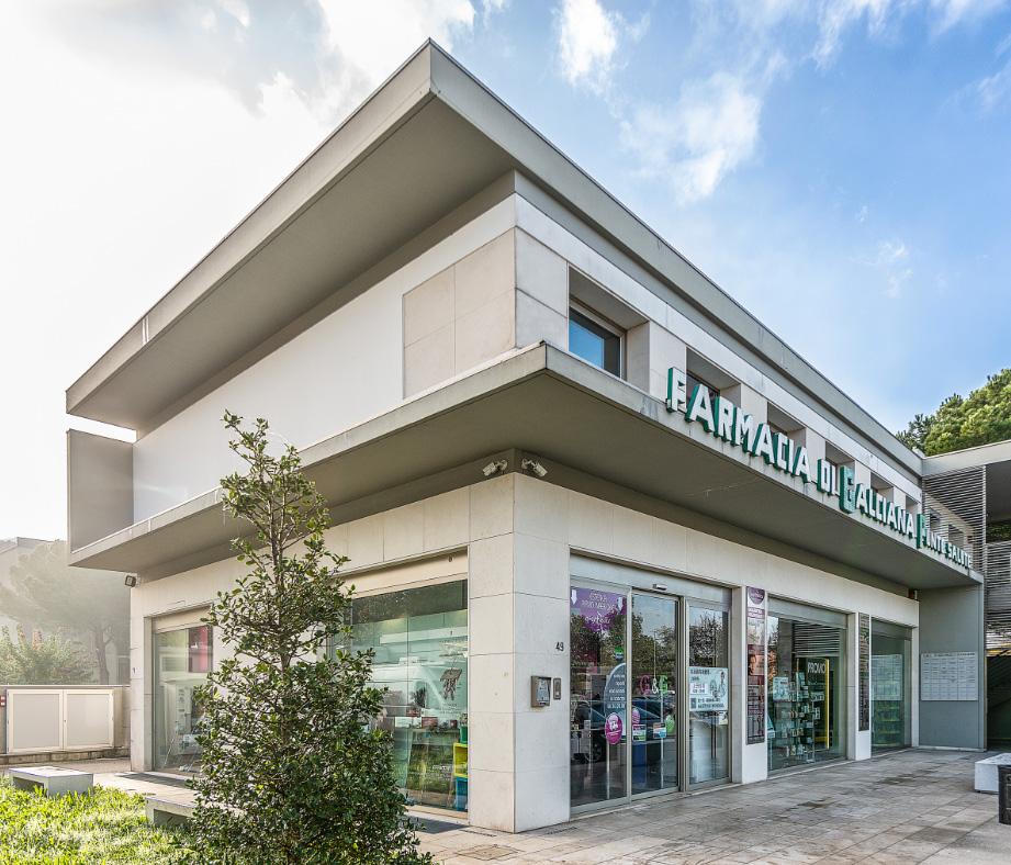 Farmacia Galciana